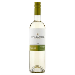 Vinho Santa Carolina Reserva Estrellas Sauvignon Blanc 750 mL