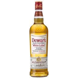 Whisky Dewars White Label 750 mL
