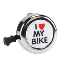 Buzina Para Bicicleta 500 Btwin Tam Único Btwin