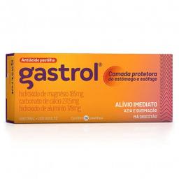 Gastrol Neo Química Pastilha