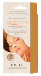 Adesivo Removedor De Cravos Nose Clean Com 3 Und