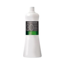 Água Oxigenada Cremosa Beauty Color 30 Volumes 1 L