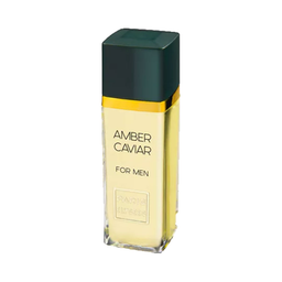 Perfume Amber Caviar Paris Elysees Eau Masculino 100 mL
