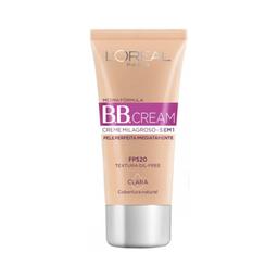 Bb Cream L'Oréal Paris Dermo Expertise Base Clara Fps 20 30 mL