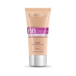 Bb Cream L'Oréal Paris Dermo Expertise Base Média Fps 20 30 mL