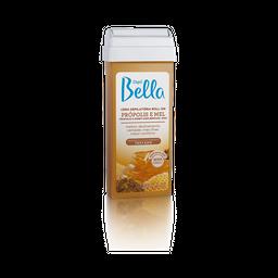 Cera Depil Bella RollOn Propolis E Mel 100 g