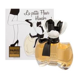 Perfume Feminino La Petite Fleur Blanche Paris Toilette 100 mL