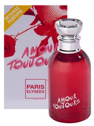 Perfume Edt Paris Elysees Feminino Amour Toujours 100 mL