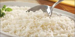 Porção arroz
