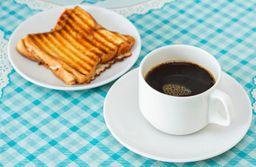 Combo Café da Manhã