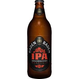 Cerveja IPA - Baden Baden