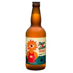 Cerveja Antes do Almoço - 2Cabeças