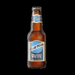 Blue Moon Cerveja Clara Long Neck