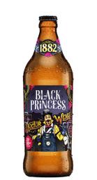 Cerveja Black Princess Doctor Weiss - Petrópolis
