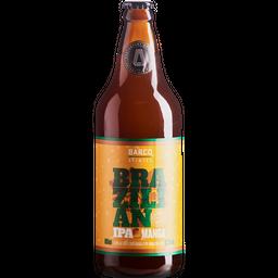 Cerveja Brazilian IPA Manga - Barco