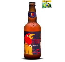 Cerveja Fenix - 2Cabeças