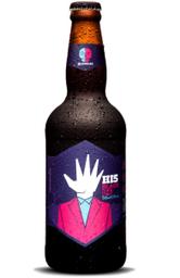 Cerveja Hi-5 - 2Cabeças