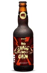 Cerveja No Grain No Gain - Invicta