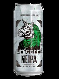 Cerveja NEIPA - Unicorn