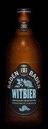 Cerveja Witbier - Baden Baden
