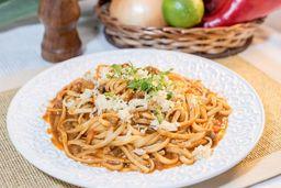 2x1 - Spaghetti a Bolonhesa