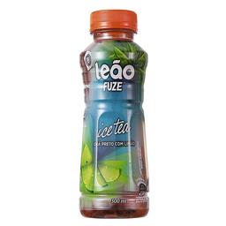Chá Mate Leão Ice Tea Limão 450 mL