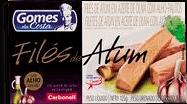 Files Atum Alho Gomes Da Costa 125 g