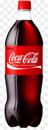 Coca-cola 1,5 litro