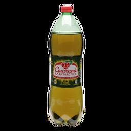 Guaraná antarctica 1,5 litro