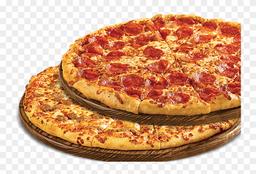 2 Pizzas Premium