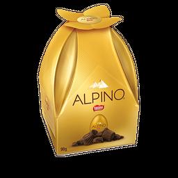 Alpino Nestlé Miniovos Ovo De Pascoa 20 Br