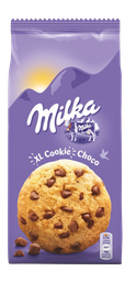 Chocolate Milka Xl Cookies 184 g - Cód 302258