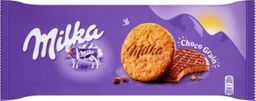 Chocolate Milka Choco Grains 126 g - Cód 302272