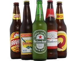Cervejas 600 ml