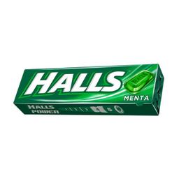 Balla Halls Menta 34 g