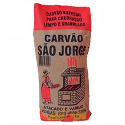 Carvão Sao Jorge 4 Kg
