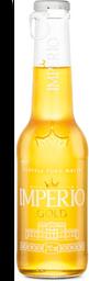 Cerveja Imperio Gold 210 mL
