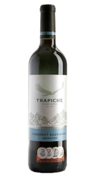 Vinho Argentino Trapiche Cabernet Sauvignon