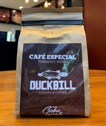 Café Especial Duckbill Moído