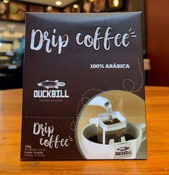 Caixa de Drip Coffee (10 envelopes)