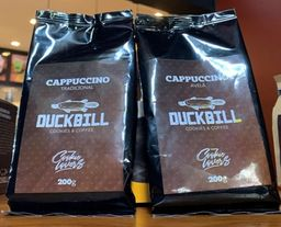 Cappuccino Tradicional - Embalagem de 200g