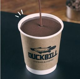Chocolate Suíço Normal - 210ml