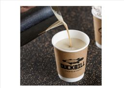 Latte Mocha de Caramelo - 210ml