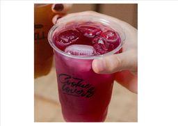 Lemonades de Cranberry - 480ml