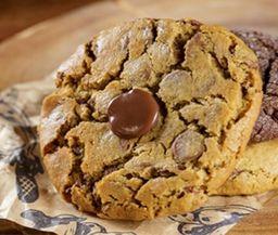 Cookie de Chocolate ao Leite