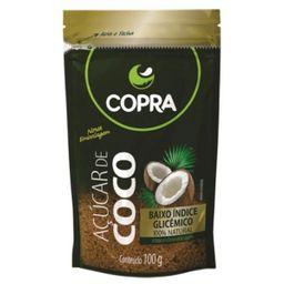 Açúcar De Coco Copra 100 g