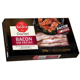 Bacon Fatias Seara Gourmet 250 g