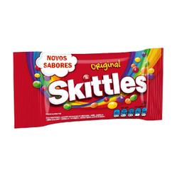 Bala Skittles Original 38 g