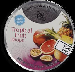 Bala Tropical Fruit Drops Cavendish 175 g