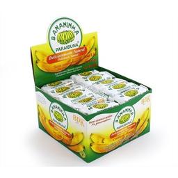 Bananinha Paraibuna Mini Cremosa 70 g